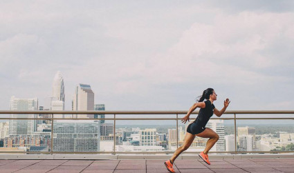 15 Charlotte workout enthusiasts you should be following on Instagram