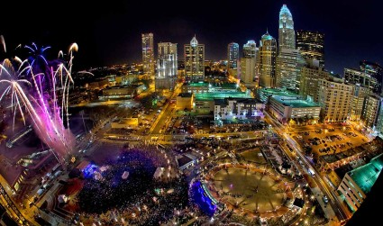 26 New Year's Eve parties in Charlotte that you're not going...