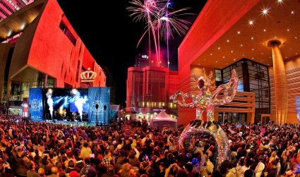 The official guide to Charlotte New Year's Eve parties for every type of partier