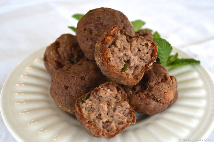 greek-meatballs