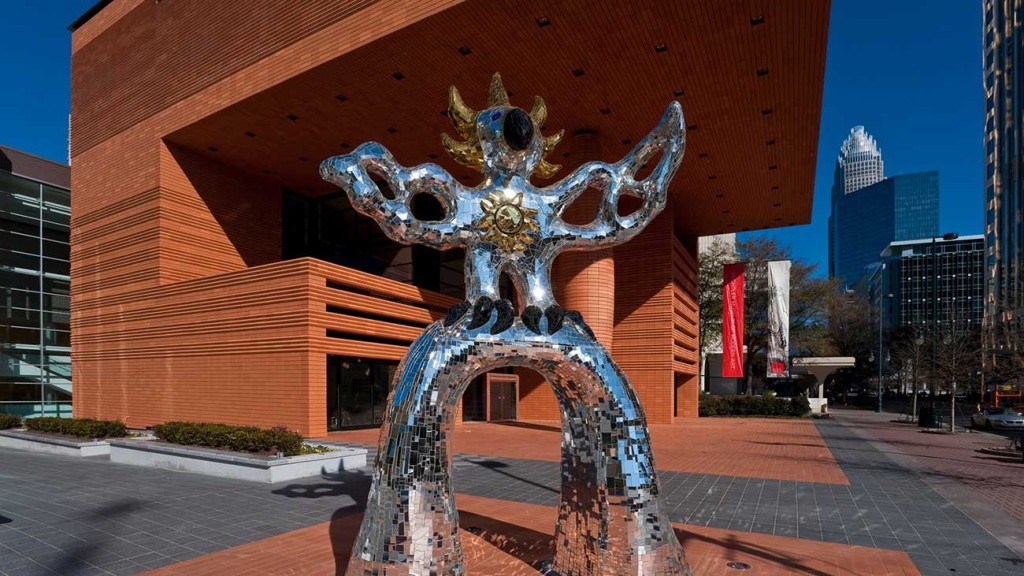 Gift guide: 4 ways to give art in Charlotte
