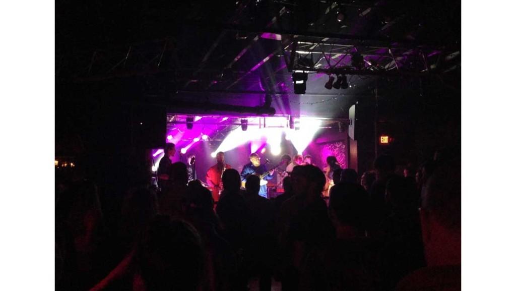 CLT Playlist: Live music picks for December 2 – 6