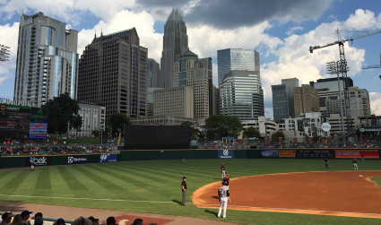 8 gifts for the Charlotte sports fan in your life