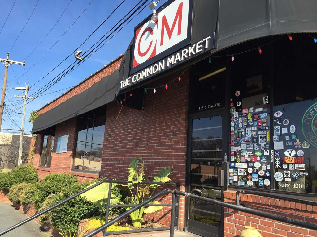 Common Market in South End is closing next month