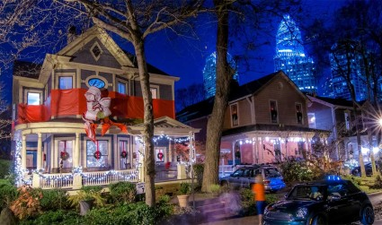 11 places to get holiday décor in Charlotte that aren't Target