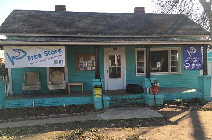 free-store-front-door