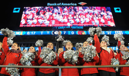 7 reasons you should go to the Belk Bowl
