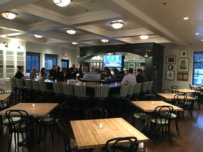 reid's southpark bar