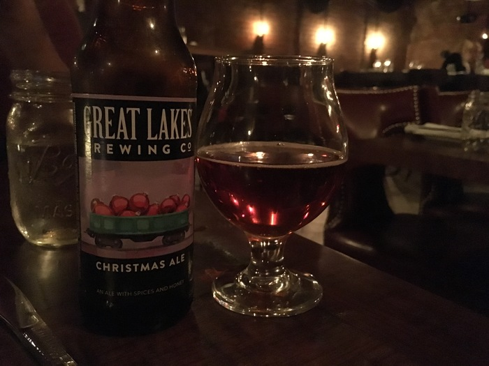 great lakes duckworths cellar