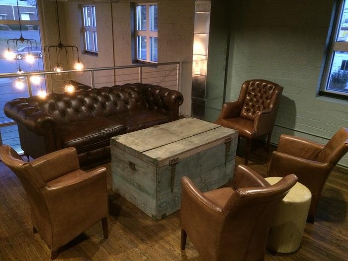 sofas broken spoke whiskey bar