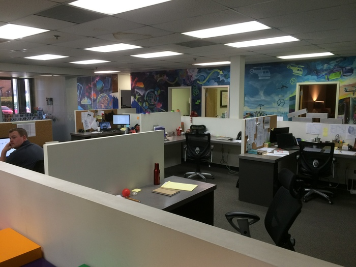 boxman studios corporate office