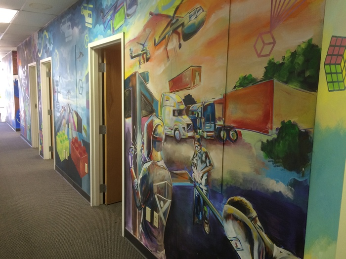 boxman studios wall art