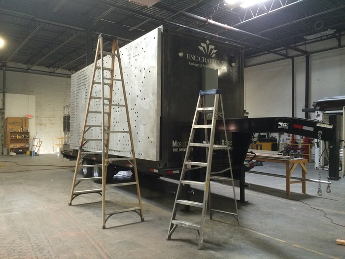 boxman studios uncc