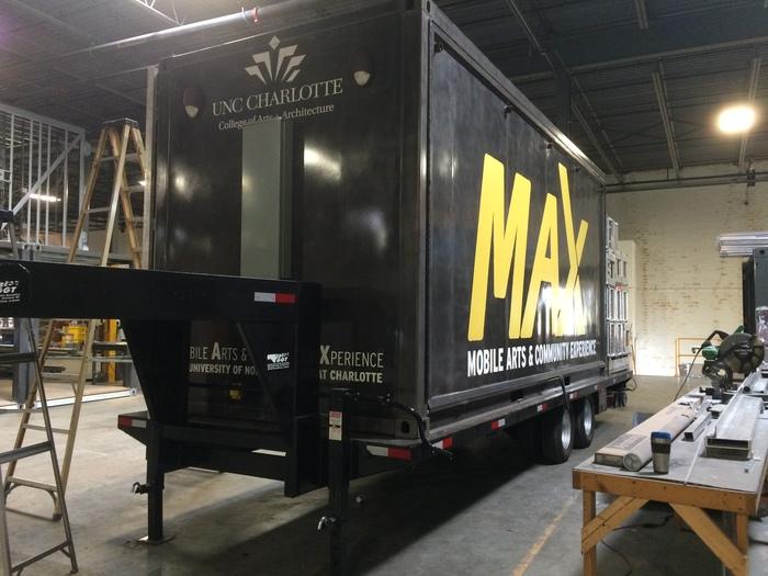 boxman studios uncc container
