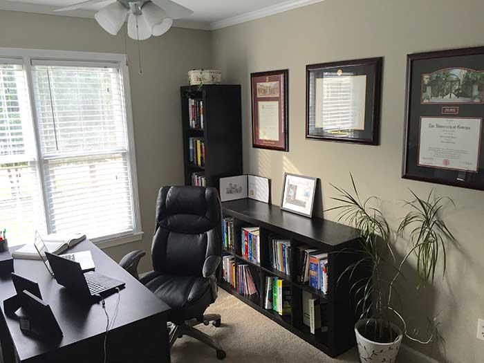 michael trivette office