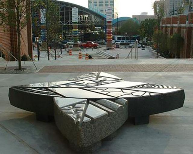 Photo via city of Charlotte