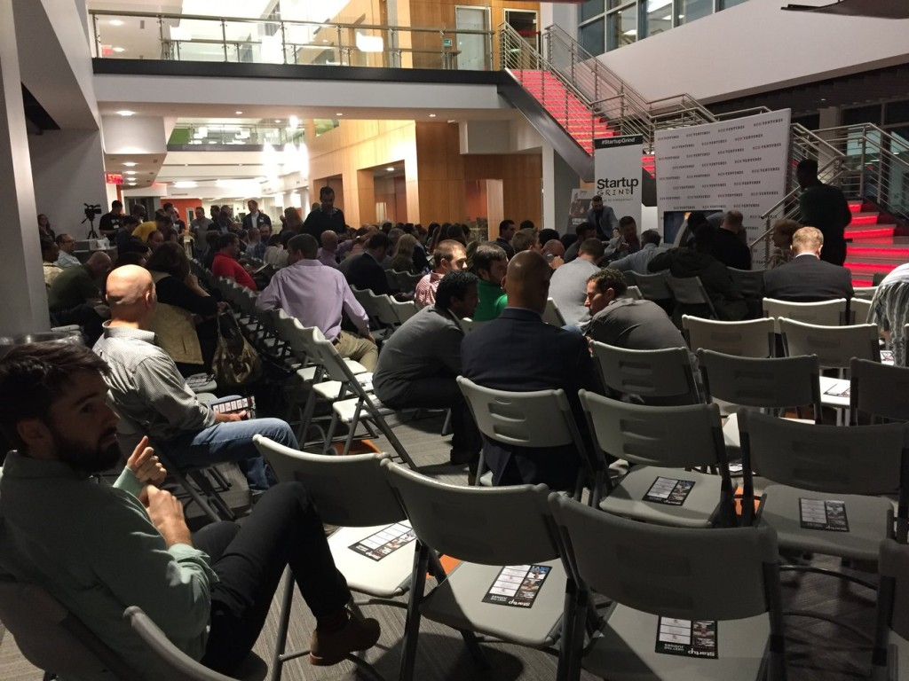 The 4 most important lessons I learned at Startup Grind