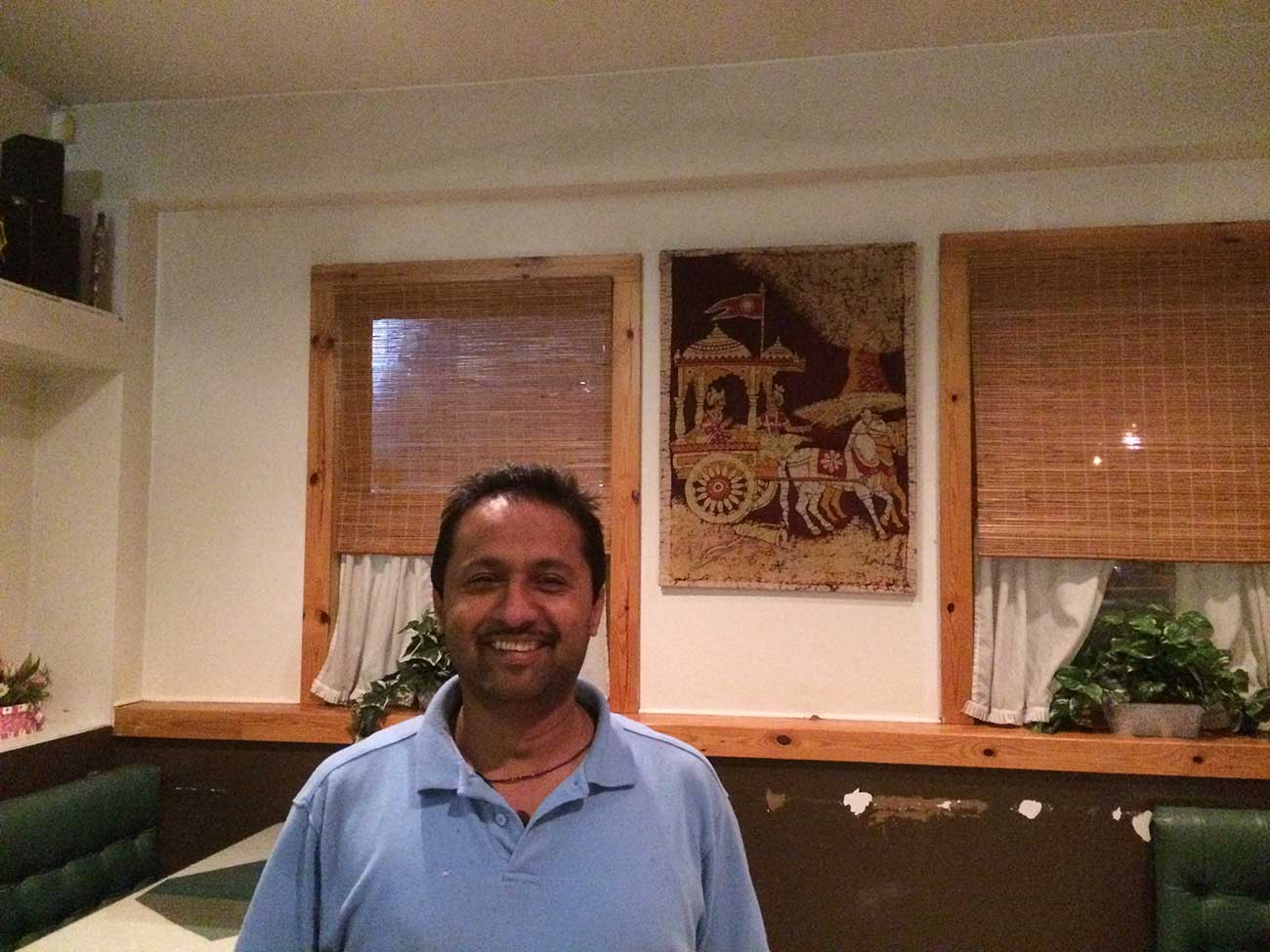 After 13 years, Situl Indian Restaurant gets shown the door