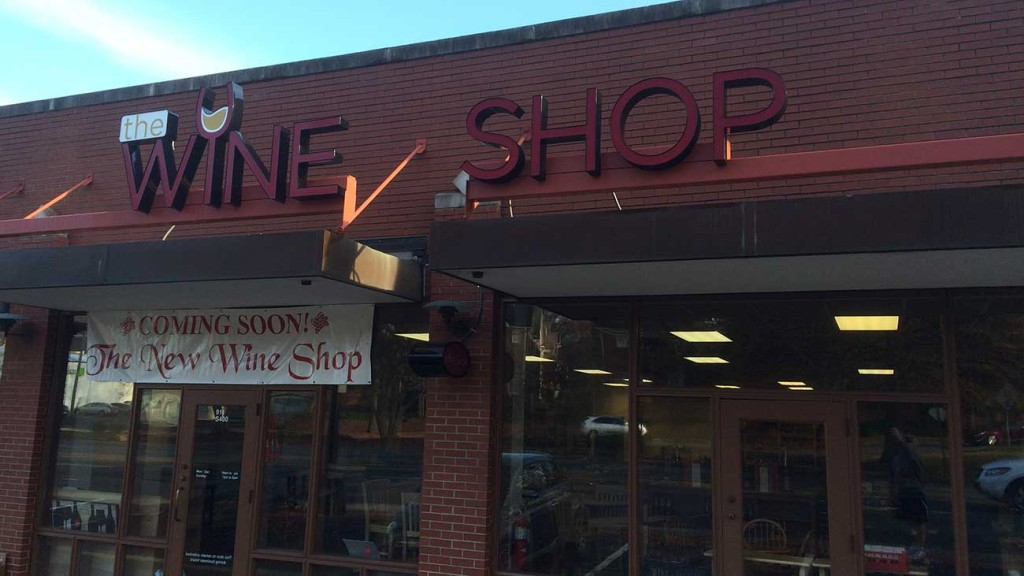 INSIDER: Wine Shop targets early next week for Dilworth grand opening (13 photos)