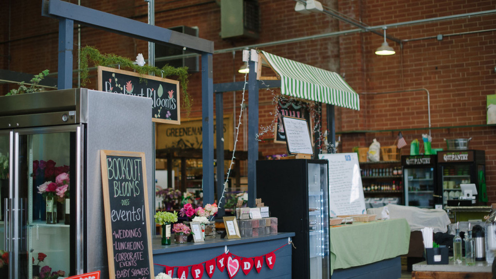 Atherton Market: Your go-to Saturday farmers market