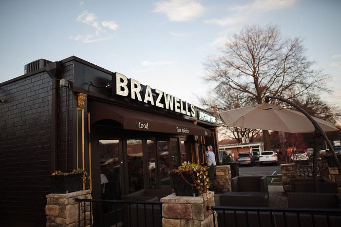 Brazwells-Montford