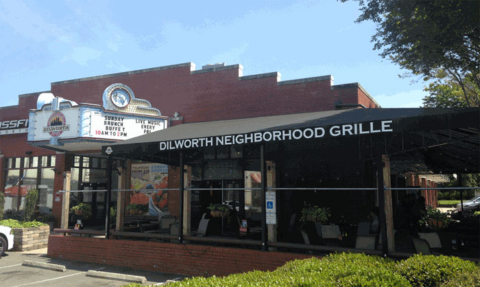 Dillworth Neighborhood Grille