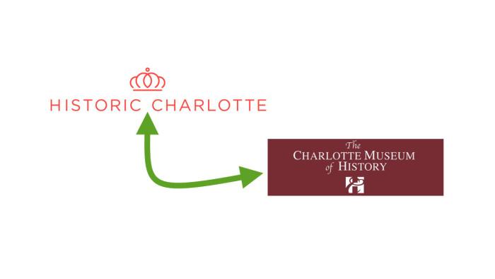 Charlotte history merger