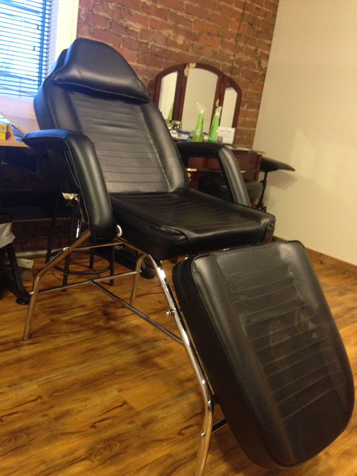 pretty n ink chair