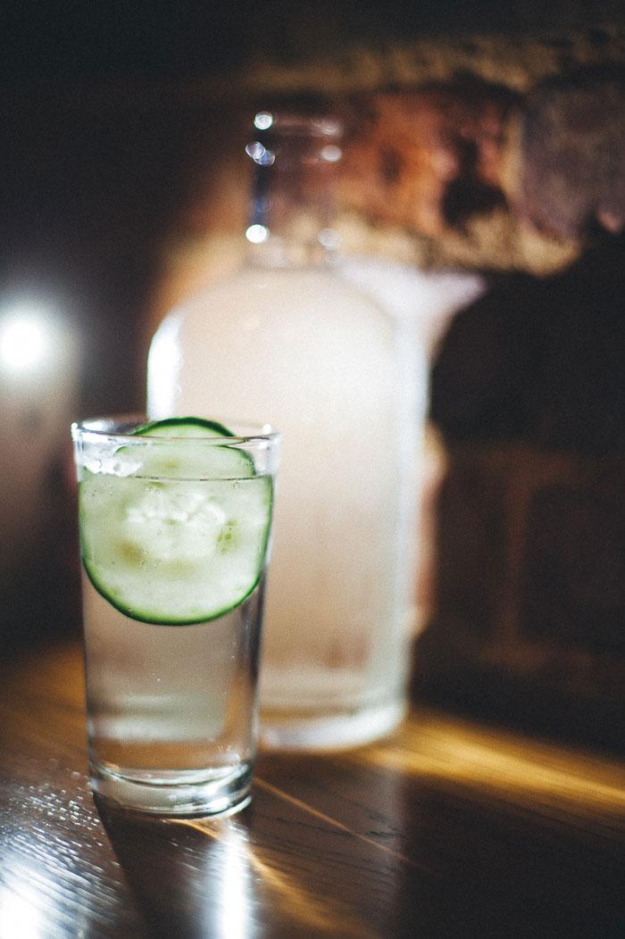 Soul-cucumber-water