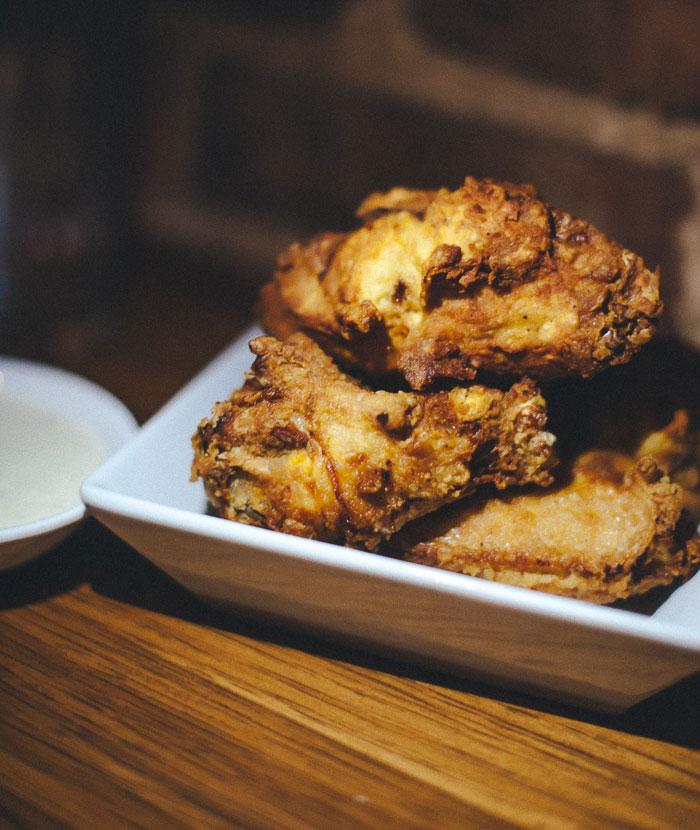 Soul-fried-chicken