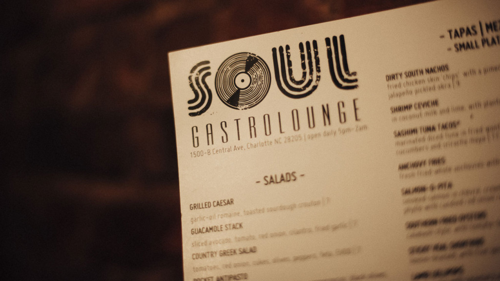 How will Soul Gastrolounge be celebrating its 7 year anniversary tonight?