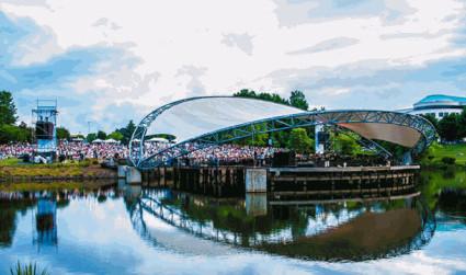 Summer Pops Concerts