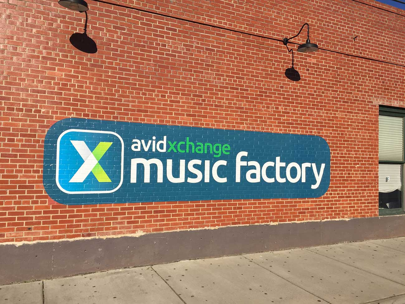 The N.C. Music Factory has a new name