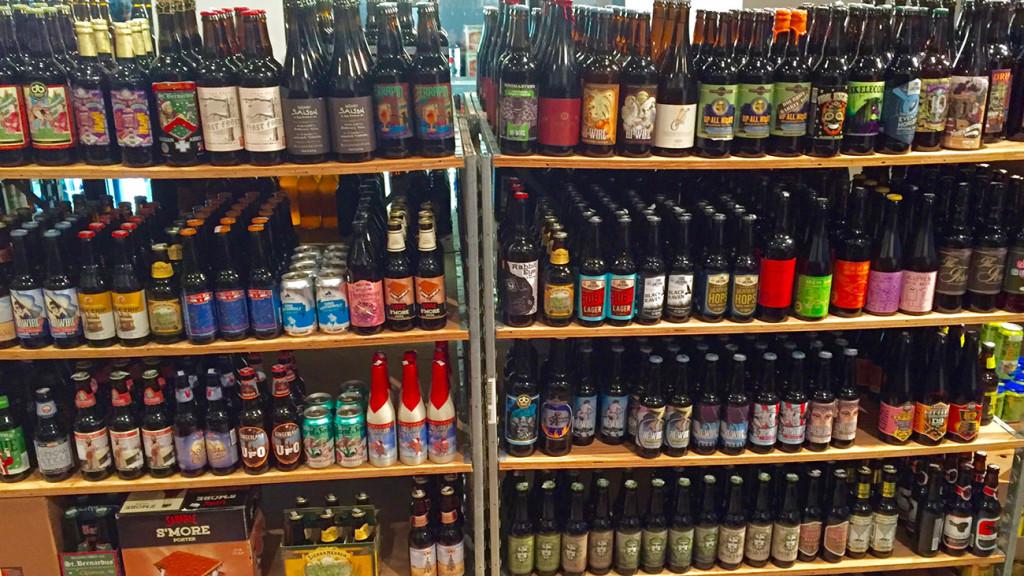 Navigating Charlotte Craft Beer Week