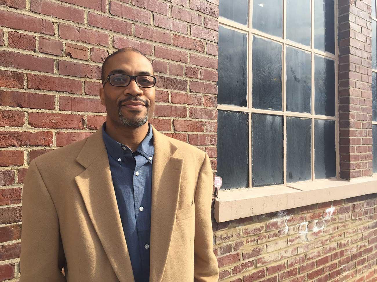 Charles Thomas has a new seat atop Charlotte's social entrepreneurship scene