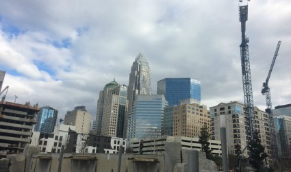Charlotte selected to host the 2020 Republican National Convention
