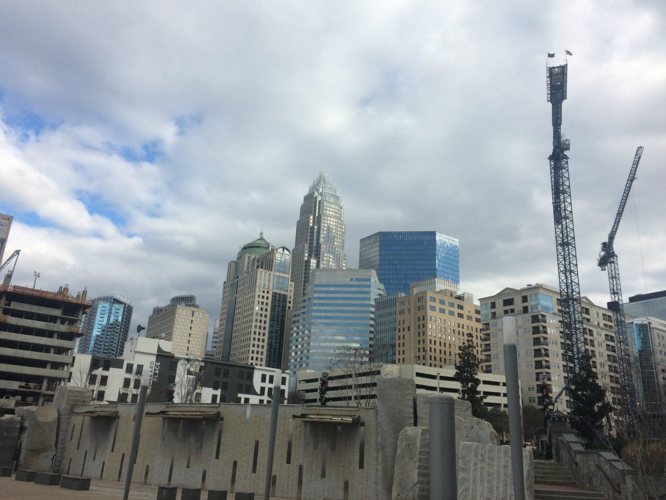 Here are 15 things to do in Charlotte when it's cold and miserable outside