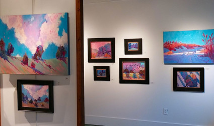 The top 4 Charlotte art events in February