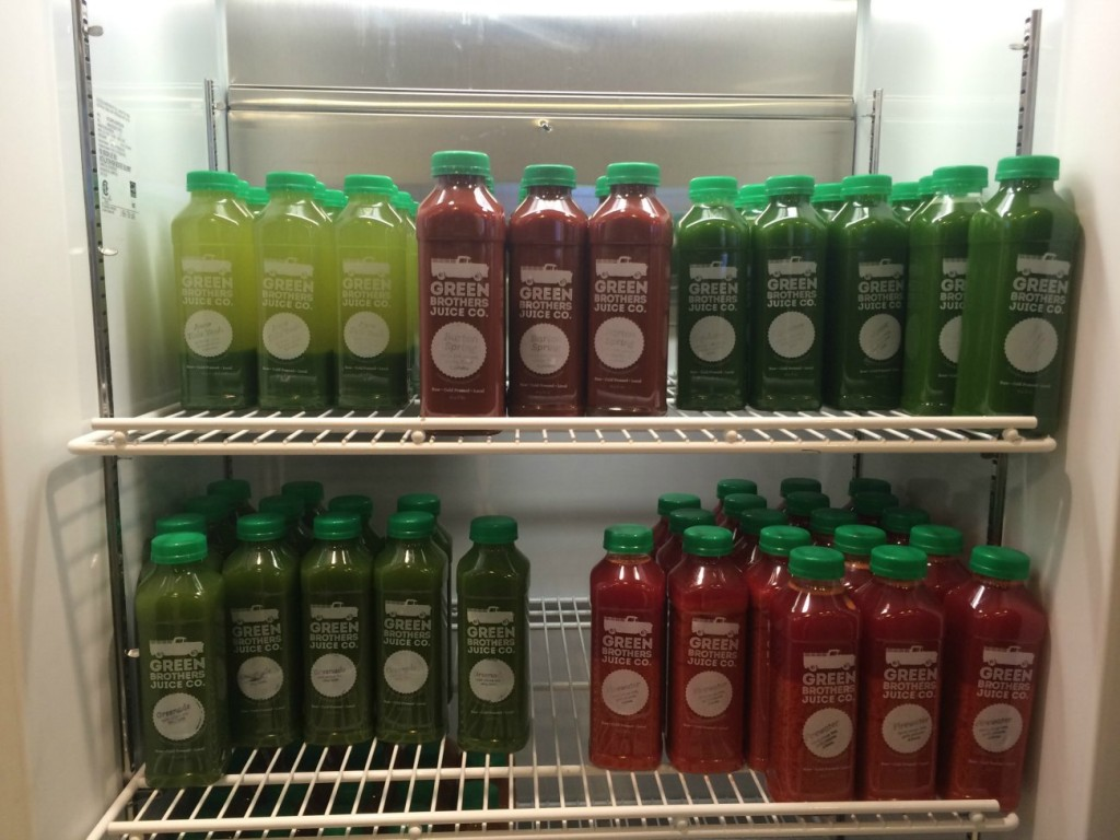 Green Brothers Juice Co. expanding menu, adding two new locations