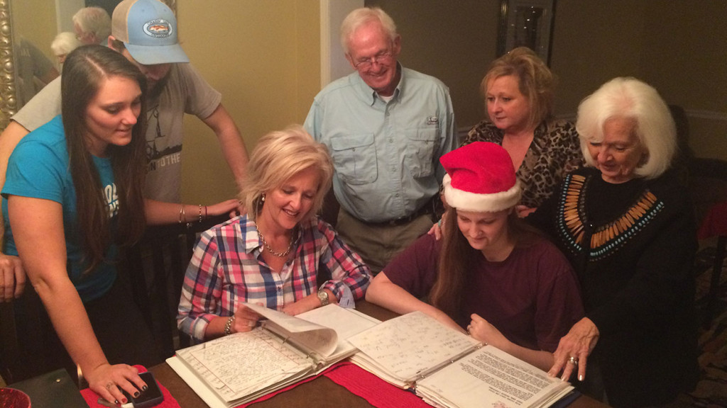This Charlotte family's annual tradition may be one you need to copy