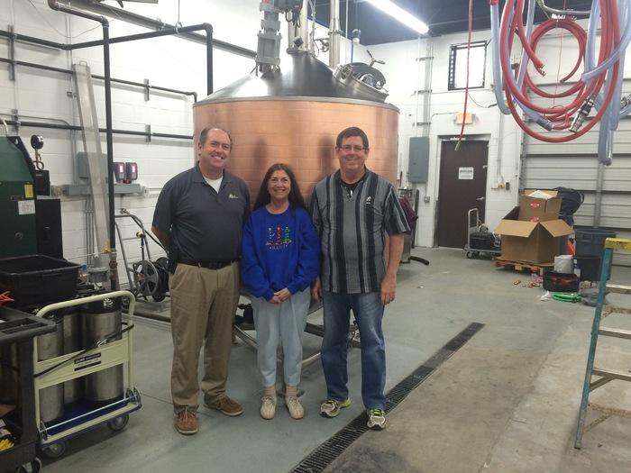 ratcliffe family seven jars distillery