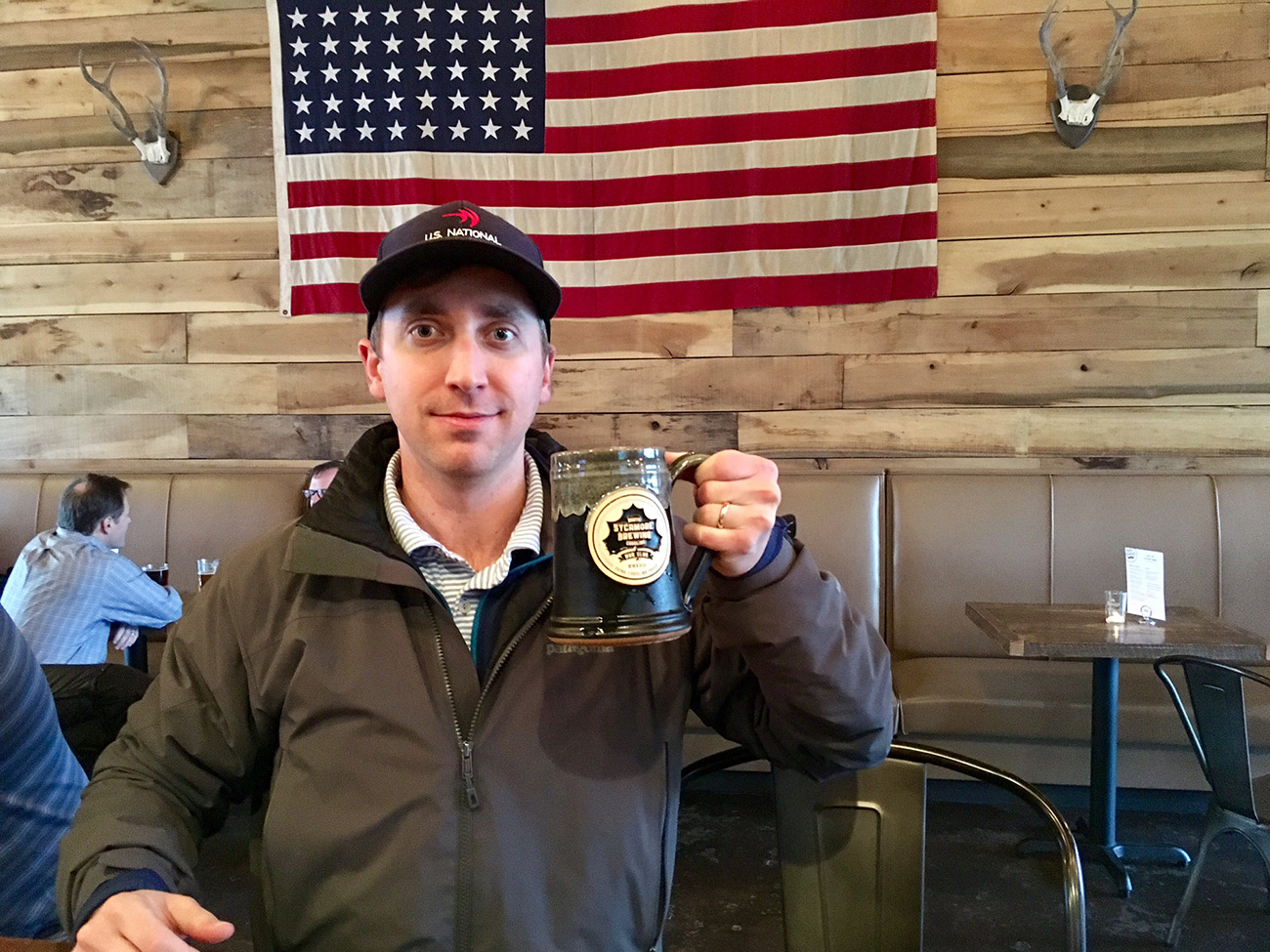 """213 mugs available for Sycamore Brewing's """"Mug Club Mondays"""" — Here's how it works"""