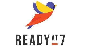 Marketing Intern – Ready at 7