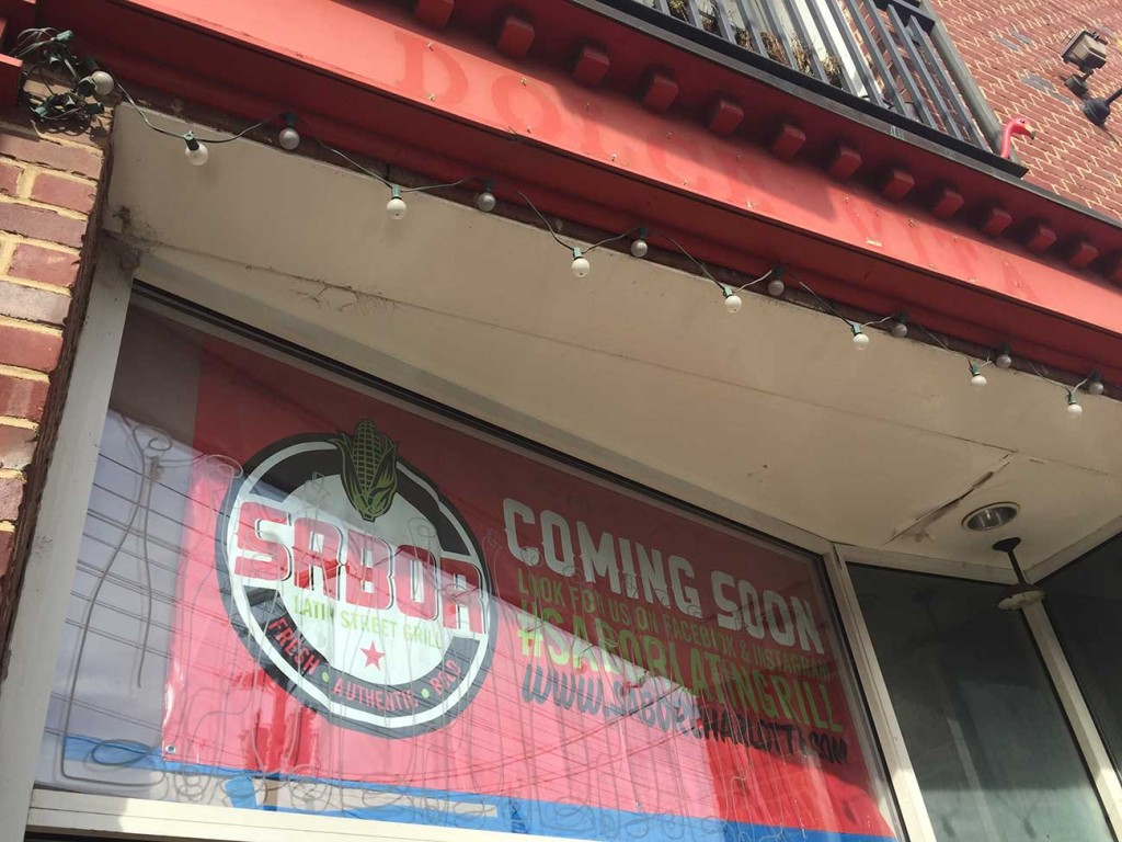 Sabor is opening a new restaurant in NoDa