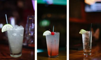 4 Charlotte low-cal skinny drinks