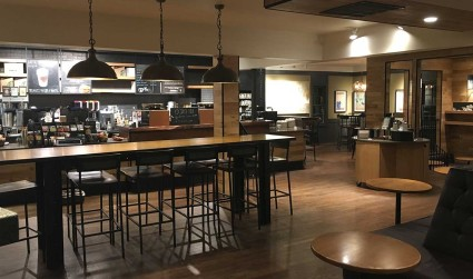 "INSIDER: Starbucks on East Boulevard to serve beer, wine and new ""Evenings"" menu in mid-March"