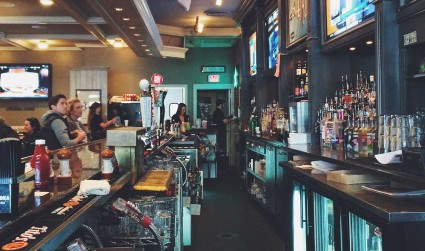 Top 15 spots where cool Charlotteans will be watching the Super...