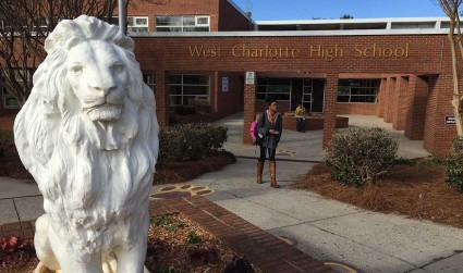 "County inspectors find ""C"" grade conditions at 20 Charlotte schools"