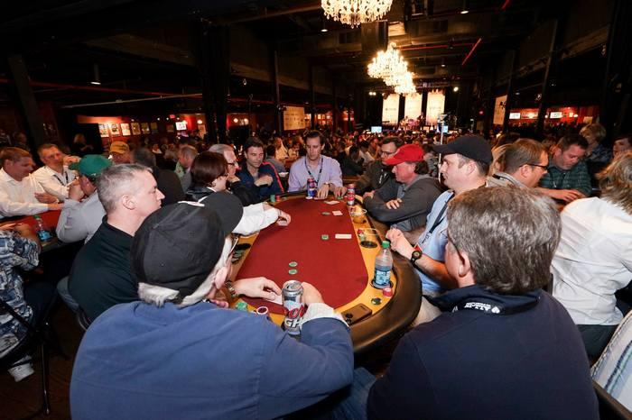 poker fillmore