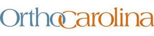 OrthoCarolina story logo
